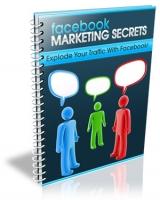 Facebook Marketing Secrets Private Label Rights