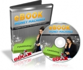 eBook Money Machines Private Label Rights