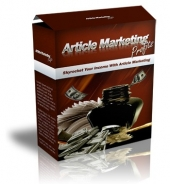 Article Marketing Profits Private Label Rights