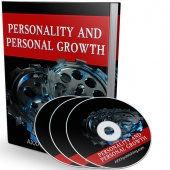 Personality And Personal Growth Private Label Rights