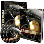 Brain Gain Private Label Rights