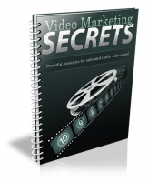 Video Marketing Secrets Private Label Rights