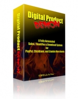 Digital Product Demon Private Label Rights