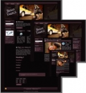 Break Dance - WP Theme Private Label Rights