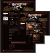 HipHop - WP Theme Private Label Rights