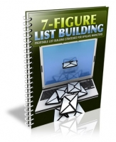 7-Figure List Building Private Label Rights