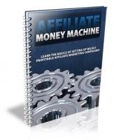 Affiliate Money Machine Private Label Rights