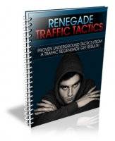 Renegade Traffic Tactics Private Label Rights
