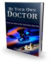 Be Your Own Doctor Private Label Rights