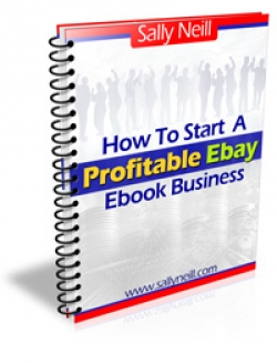 How To Start A Profitable eBay Ebook Business