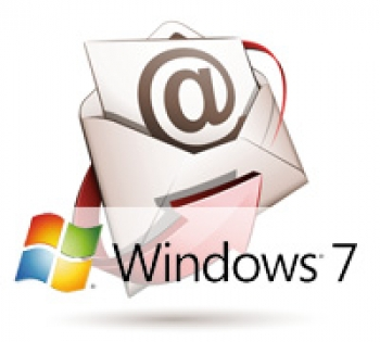 How To Set Up An Email Client In Windows 7
