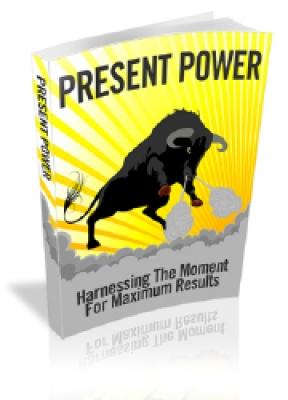 Present Power