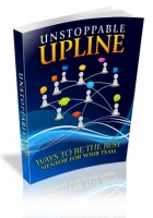 Unstoppable Upline Private Label Rights