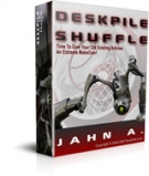 DeskPile Shuffle Private Label Rights