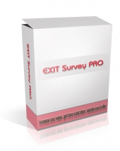 Exit Survey Pro Private Label Rights