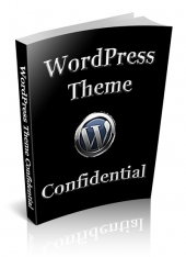 WordPress Plugin Confidential Private Label Rights