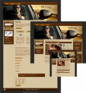 Travel WP Theme 1 Private Label Rights