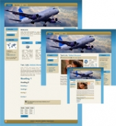Travel WP Theme 3 Private Label Rights