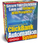ClickBank Automation System Private Label Rights