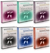 Wedding Speeches Private Label Rights