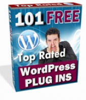 101 Free Top Rated WordPress Plugins Private Label Rights