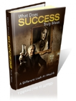 What Does Success Truly Mean Private Label Rights