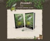 Iguana Survival - Minisite Private Label Rights