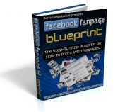 facebook Fanpage Blueprint Private Label Rights
