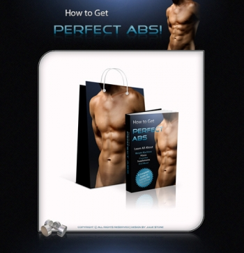 Perfect Abs - Minisite