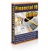 Financial IQ Guide Private Label Rights