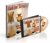 Cash for Scents Private Label Rights