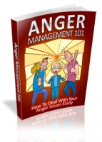 Anger Management 101 Private Label Rights