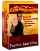 Ezine Format And Filter Private Label Rights