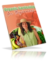 Organic Gardening For Beginners Private Label Rights
