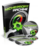 Niche Profit Machine Private Label Rights
