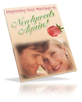 Improve Your Marriage To Newlyweds Again! Private Label Rights