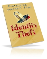 Protecting Yourself From Identity Theft Private Label Rights