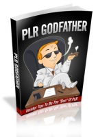 PLR Godfather Private Label Rights