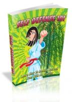 Self Defense 101 Private Label Rights
