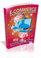 E-Commerce Shopping Cart Secrets Private Label Rights