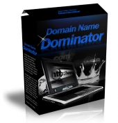 Domain Name Dominator Private Label Rights