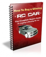 How To Buy A Winning RC Car Private Label Rights