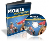 Mobile Profits 101 Private Label Rights