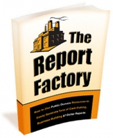 The Report Factory Private Label Rights