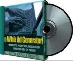 eWhiz Ad Generator!
