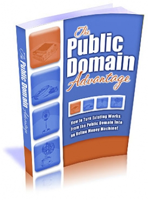 The Public Domain Advantage