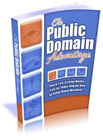 The Public Domain Advantage Private Label Rights