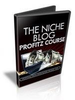 The Niche Blog Profitz Course Private Label Rights