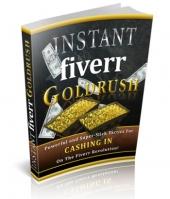 Instant Fiverr Goldrush Private Label Rights