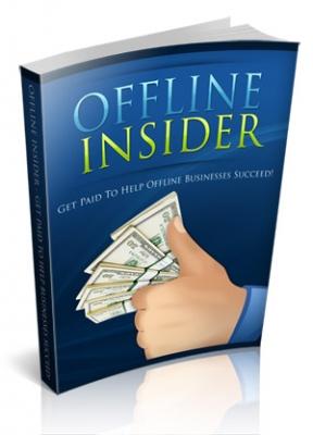 Offline Insider